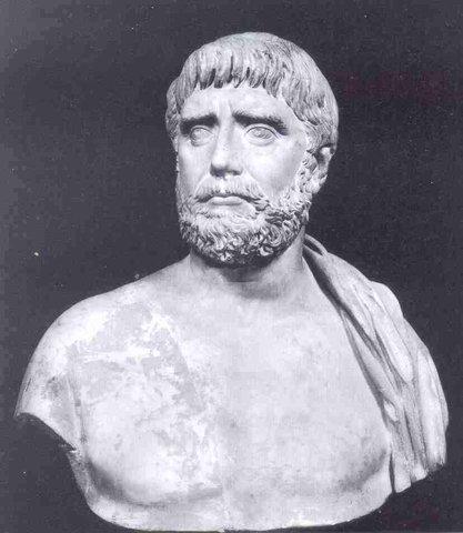 Філософія стародавньої Греції до Сократичного періоду. Мілетська школа