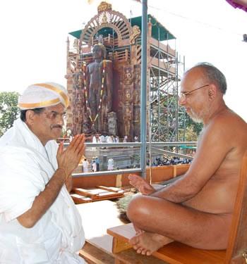 Джайнізм після Вардхамани. Розкол джайнізму
