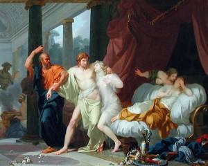 Софістика. Сократ. Філософія Сократа