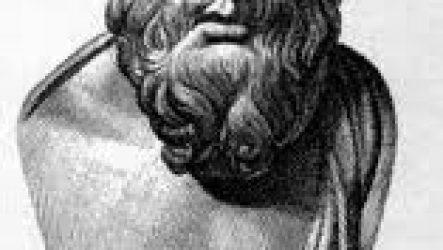 Філософія Епікура. Гедонізм