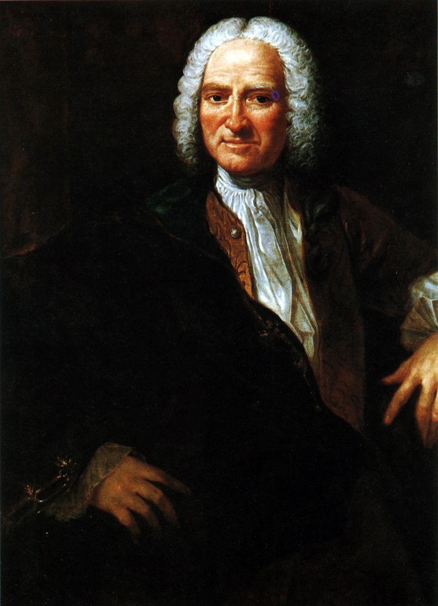 Поль Анрі Тірі Гольбах (1723-1789 рр.)
