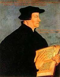 Ульріх Цвінглі (1484-1531 рр.)