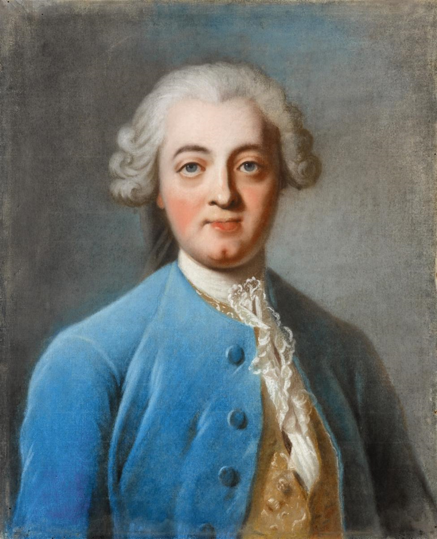Клод Адріан Гельвецій (1715-1771)