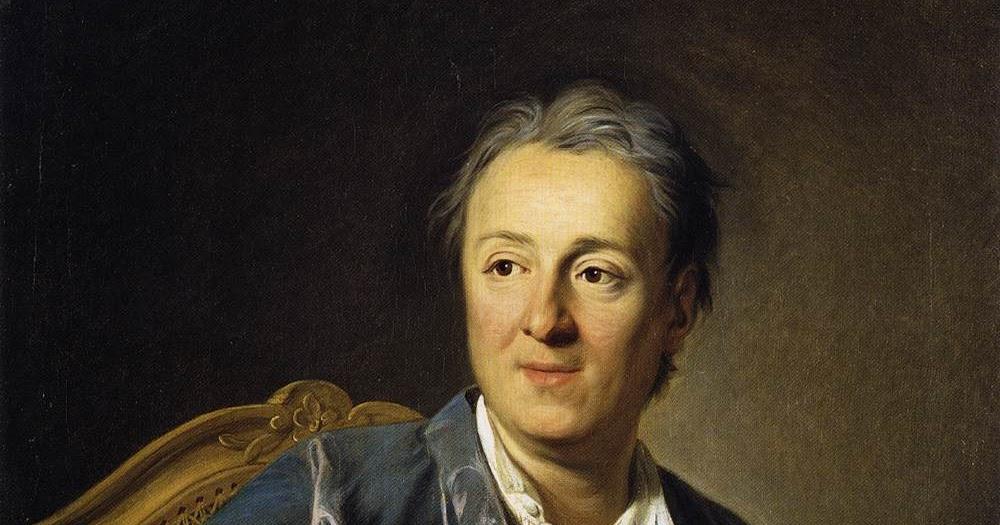 Дені Дідро (1713-1784 рр.)