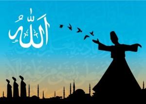 Духовні ранги у суфізмі