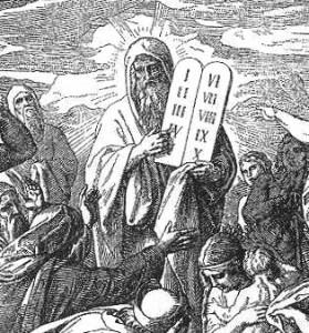Виконання Четвертої  Заповіді як ліки від аморальності