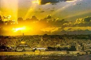 Иерусалим - центр мира (2 серии из 2) / Jerusalem - center of the world  (2009)