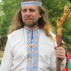 Розмова з українським Волхвом. Та хто такі українські язичники?
