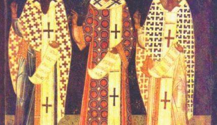 Основні положення середньовічної апологетики і патристики
