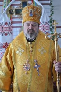 Владика Олег