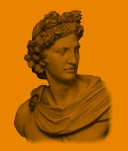 Бог Аполлон