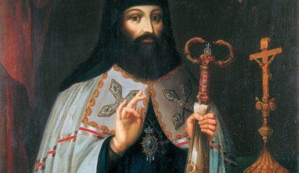 Петро Могила – великий реформатор українського православ'я