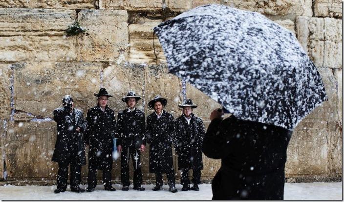 Майбутнє... Погляд віруючого з Ізраїлю