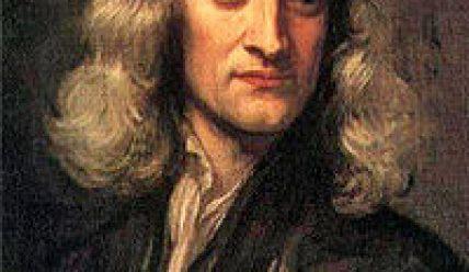 Релігієзнавчі здобутки Ісаака Ньютона