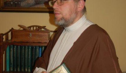 Интервью с Олегом Балеховим на тему: Путь от православного священника к мусульманину- шииту, а также шиизм в Украине