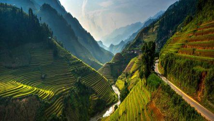 Впечатляющий Вьетнам: путешествие в сказку.