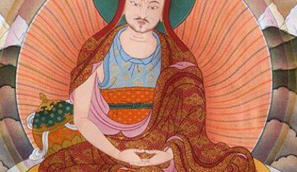 Шантидева – великий вчитель і Бодхисаттва