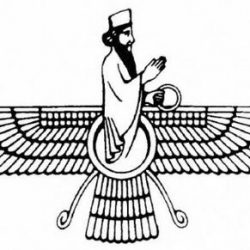 Ахура-Мазда