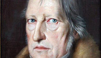 Філософськасистема Гегеля