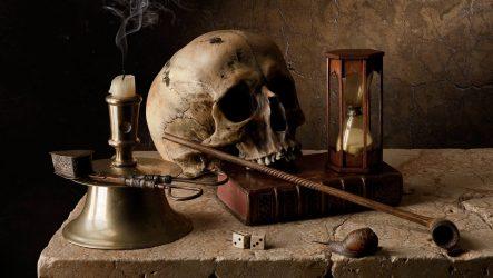 Memento mori або Пам'ятай про день смерті