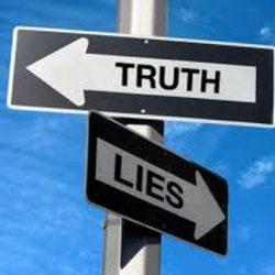 Краще правди, лише правда (притча)