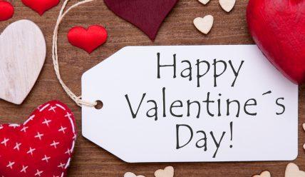 День святого Валентина: правда и выдумка.