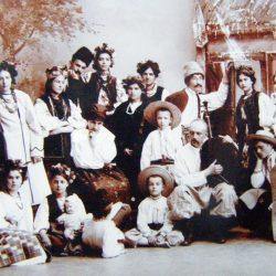 Гуцульский театр Гната Хоткевича