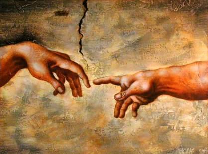 Декотрі думки про пізнання Бога