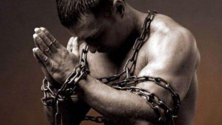 Вдосконалення, а не рабство: роздуми про поняття «раб Божий»