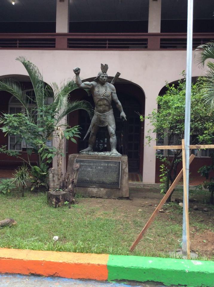 Релігійні експедиції Америкою та Карибами з Антоном Лисенком: традиційні релігіі індіанців