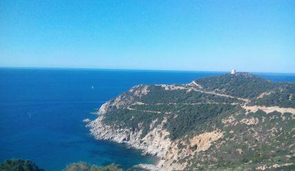 Замітки про подорож на Острів Сардинія (Італія). Від Млинова до Кальяри. Частина 1.