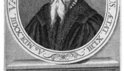 Ірраціональна теологія і філософія Валентина Вейгеля