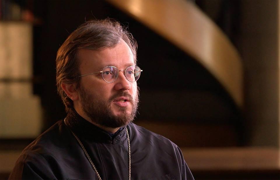Розмова з архімандритом Кирилом (Говоруном) про Церкву в історії та сучасному світі