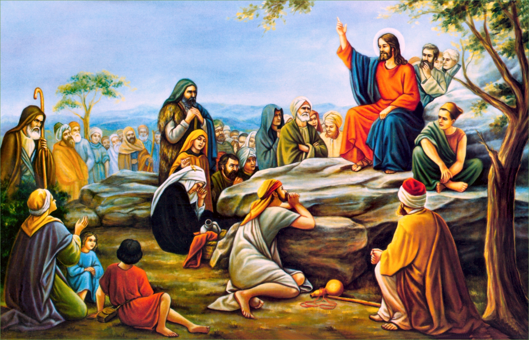 Інтерпретація притч Ісуса Христа та їх значення у сучасному світі