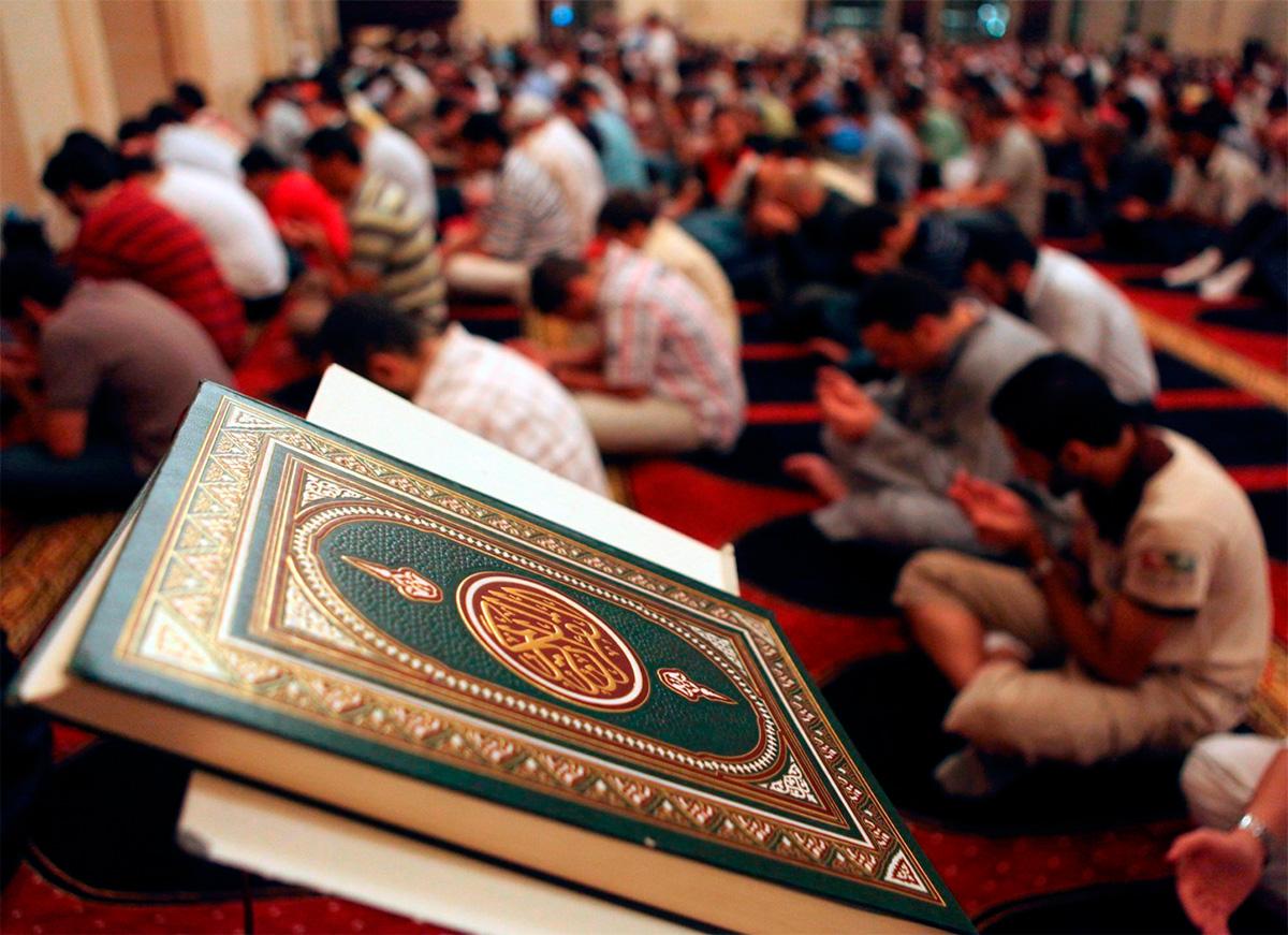 Мазхабы в Исламе