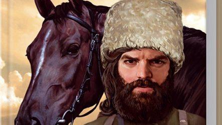 """""""Чорний ворон"""" – історія очима українського народу"""