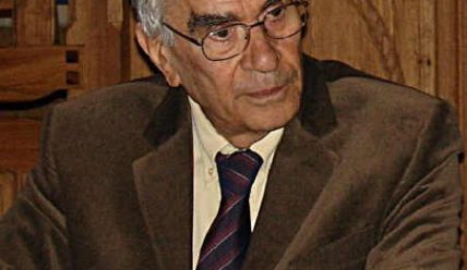 Христос Яннарас