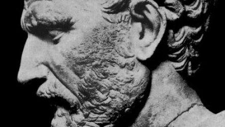 Гегесий Александрийский