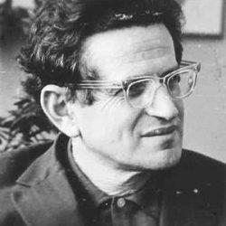 Арон Гурвич.
