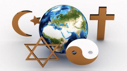 Соціологія релігії