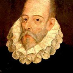 Мігель де Сервантес –  іспанський драматург,письменник