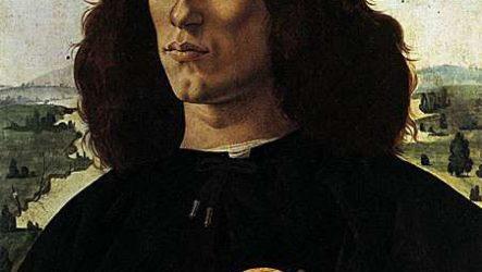 Сандро Боттічеллі