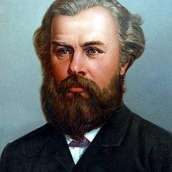 Михайло Драгоманов – український громадський культурний діяч, історик, політолог, соціолог.