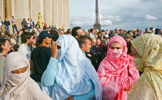 Исламский либерализм