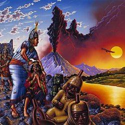 Мифология инков