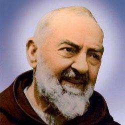 Святий отець Піо
