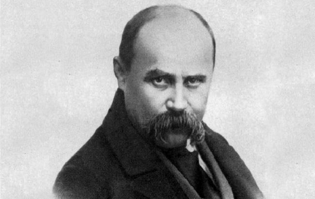Тарас Шевченко – видатний український  письменник, поет, художник, син  українського народу.