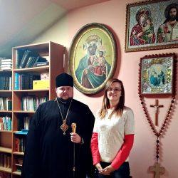 Розмова з Єпископом Ужгородським і Закарпатським Варсонофієм на тему : УПЦ КП на Закарпатті
