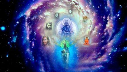 Агни-Йога – устремление к свету