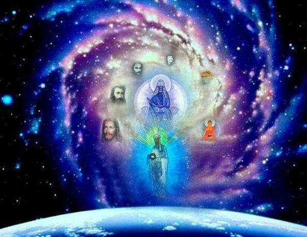Агни-Йога - устремление к свету